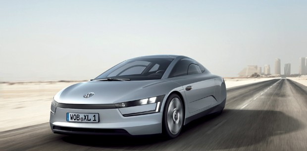 Volkswagen Formula XL1 debuta in Qatar