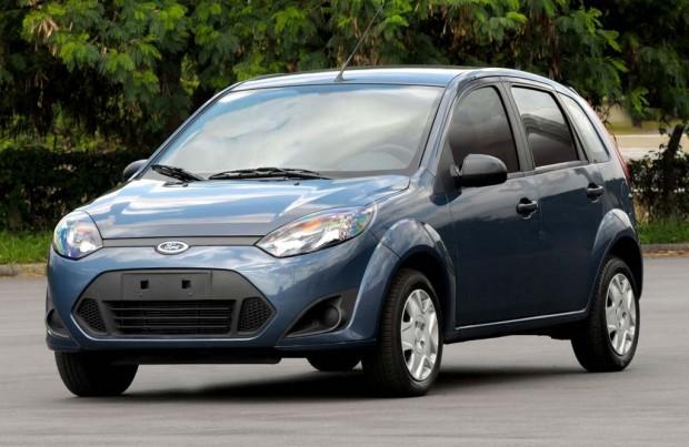 Ford Fiesta One y Ecosport, llamados a revisión