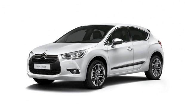 """Citroën DS4 el """"Auto mas bonito del año"""""""