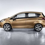 Ford B Max 2011 03a