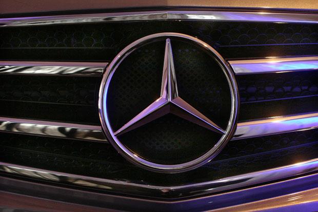 Mercedes-Benz, junto al tenis del más alto nivel
