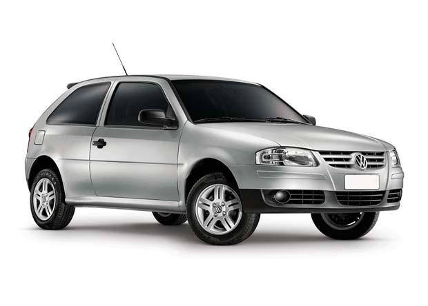 Volkswagen Gol G4 dejará de fabricarse a fines de  2013