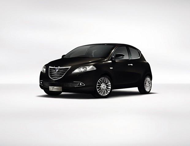 Nuevo Lancia Ypsilon