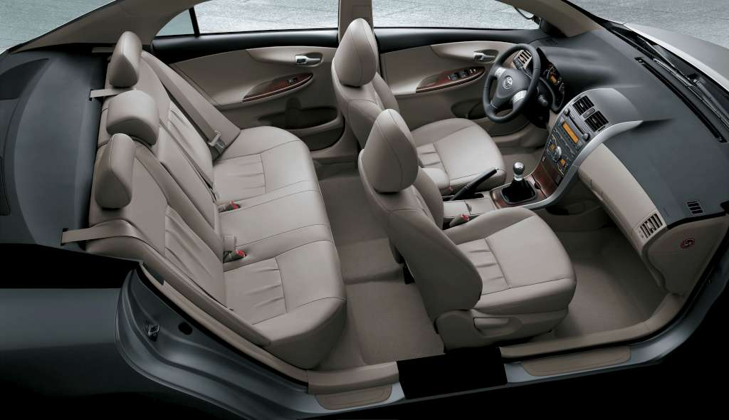 Toyota Corolla 2012 05