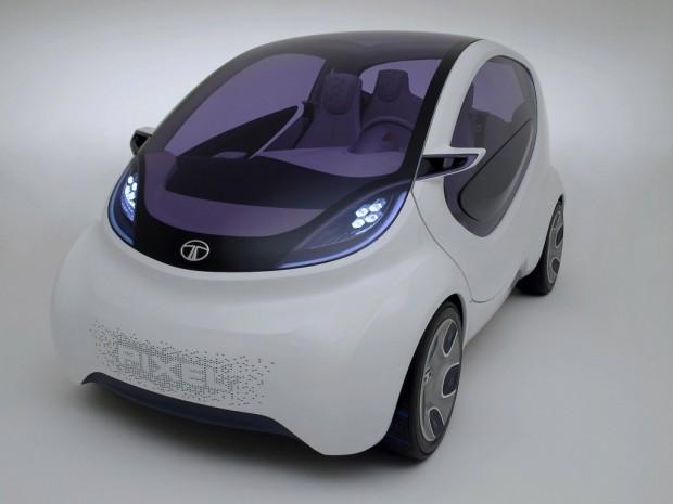 Tata Pixel Concept