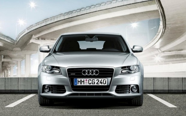 Audi A4 Attraction y Ambition