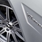 Mercedes Benz E63 AMG motor 5.5 litros 2011 10