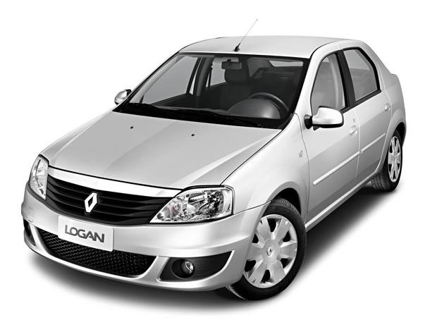 Renault Logan Up, serie limitada