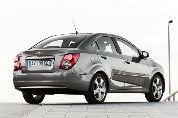 chevrolet aveo 2012 sed n y hatchback mundoautomotor. Black Bedroom Furniture Sets. Home Design Ideas