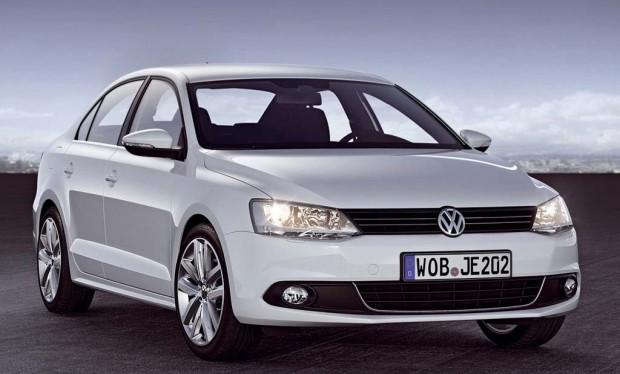 Nuevo Volkswagen Vento, Lanzamiento