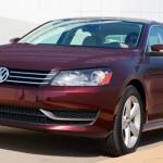 Volkswagen Passat 2012 para USA 01