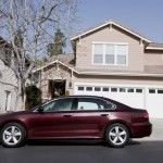 Volkswagen Passat 2012 para USA 02