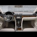 Volkswagen Passat 2012 para USA 03