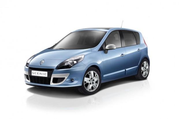 Renault Scénic 2012, Edición 15 años
