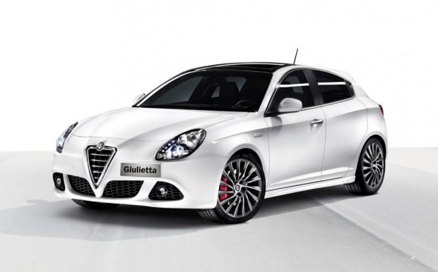 Alfa Romeo Giulietta, se presenta en Chile