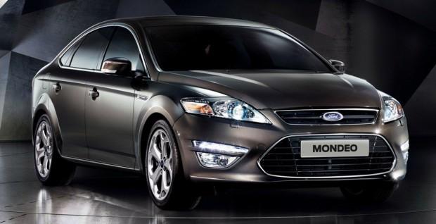 Nuevo Ford Mondeo Ecoboost