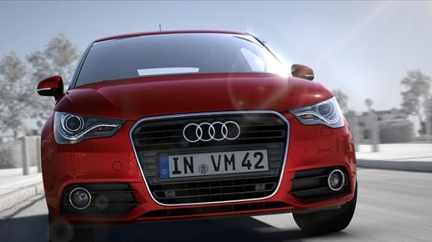 Audi A1 S Line en Argentina