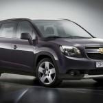 Chevrolet Orlando 2012 01