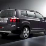 Chevrolet Orlando 2012 02