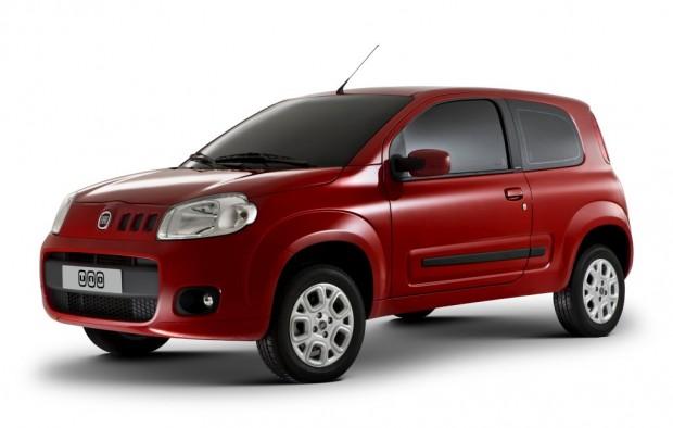 Fiat Nuevo Uno 3 puertas ya está en los concesionarios
