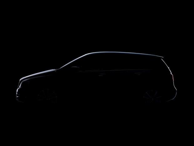 Mercedes Benz Clase B 2012, primeros datos oficiales