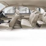 Toyota Fortuner 2012 12
