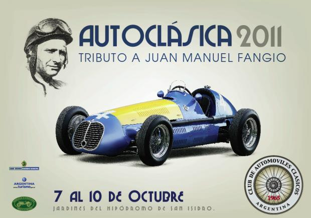Autoclásica 2011, undécima edición