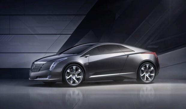 Cadillac Converj Eléctrico, planeada su producción.