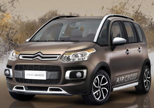 Citroën Argentina continúa su crecimiento