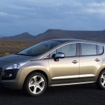 Peugeot 3008 y 5008 e-HDi