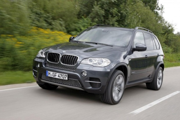BMW X5, X6 Exclusive Edition