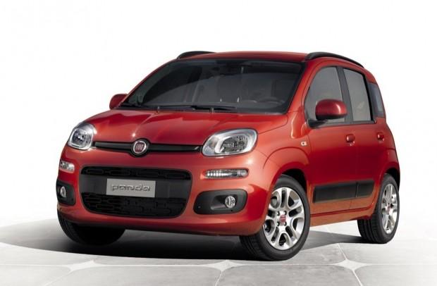 Nuevo Fiat Panda