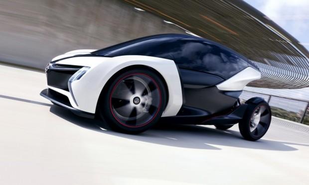 Opel y el Auto de 1 Euro/100km