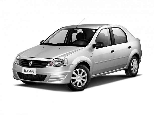 Renault Logan Avantage