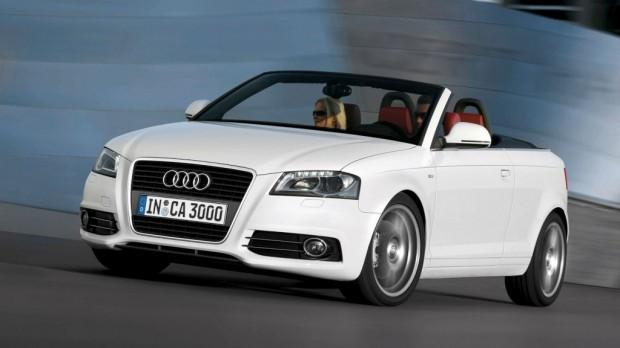 Audi A3 Cabrio, lanzamiento oficial