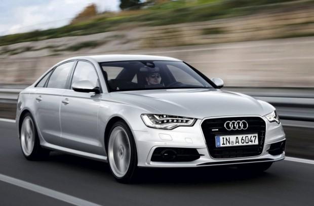 Nuevo Audi A6, lanzamiento oficial