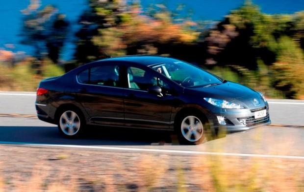 Peugeot 408 Sport, a la venta desde $ 152.800