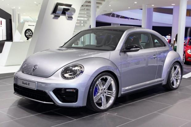 Volkswagen Beetle R-Concept