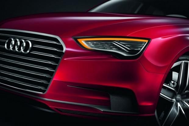 Audi A3 2012 con nuevo motor 1.4 TFSI