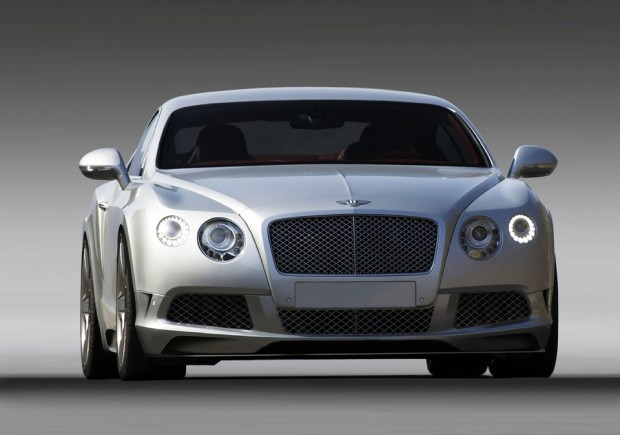 Bentley Continental GT Coupé Audentia by Imperium Automotive