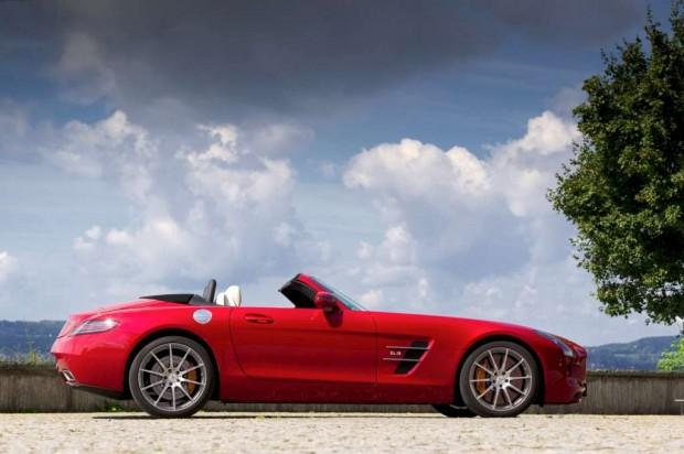 Los mas hermosos autos de 2011 votados por los lectores de Auto Motor und Sport