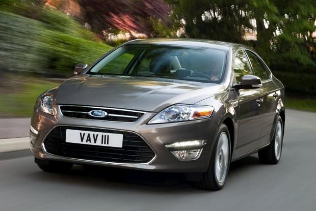 Nuevo Ford Mondeo 2011, precios y equipamiento