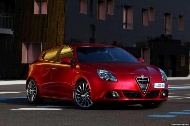 Alfa Romeo Giulietta y Mito en el Salón de Bolonia 2011