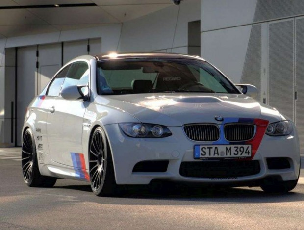 BMW M3 460cs by A-Workx