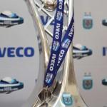 Copa René Favaloro - Torneo Apertura 2011