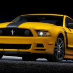 FORD MUSTANG BOSS 302 2013-01