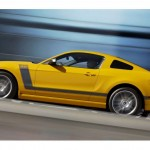 FORD MUSTANG BOSS 302 2013-02