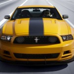 FORD MUSTANG BOSS 302 2013-04