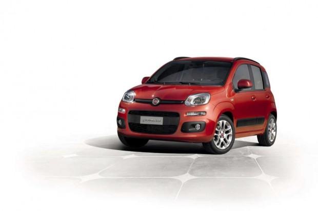 Nuevo Fiat Panda, toda la tecnología