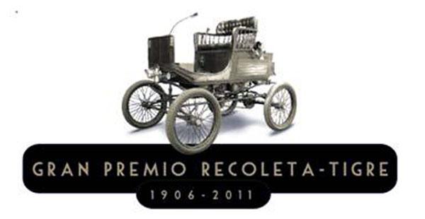 Gran Premio Recoleta-Tigre para autos y motos fabricados antes de 1920